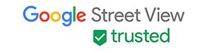 Insignia de confianza de Google